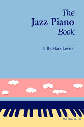 The Jazz Piano Book by SHER Music