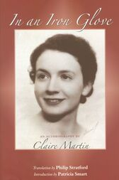 In an Iron Glove by Claire Martin