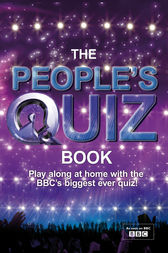 The People's Quiz Book 2007 by Fever Media