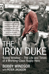 The Iron Duke by Bobby Windsor