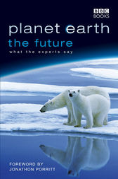 Planet Earth, The Future by Fergus Beeley