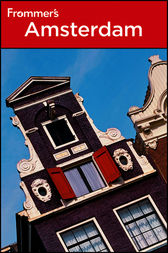 Frommer's® Amsterdam by George McDonald