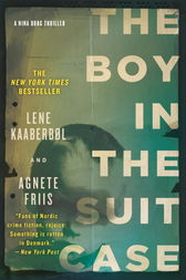 The Boy in the Suitcase by Lene Kaaberbol