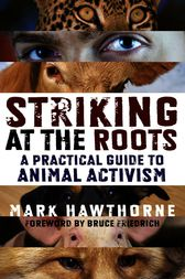 Striking at the Roots by Mark Hawthorne