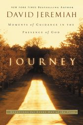 Journey by David Jeremiah