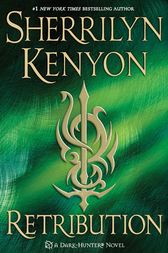 Retribution by Sherrilyn Kenyon