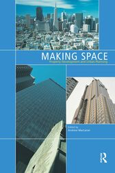 Making Space by Andrew MacLaran