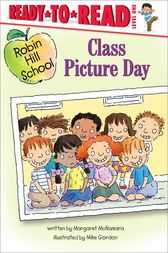 Class Picture Day by Mike Gordon