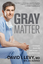 Gray Matter by David Levy