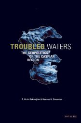 Troubled Waters by R. Hrair Dekmejian