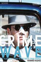 Crime Wave by Howard Hughes