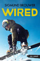 Wired by Sigmund Brouwer