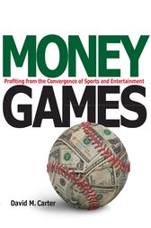 Money Games by David Carter