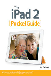 The iPad 2 Pocket Guide by Jeff Carlson
