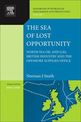 The Sea of Lost Opportunity by Norman J. Smith