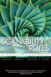 Scalability Rules by Martin L. Abbott