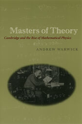 Masters of Theory by Andrew Warwick