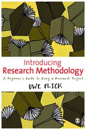 Introducing Research Methodology by Uwe Flick
