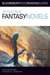 100 Must-read Fantasy Novels by Nick Rennison