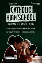 Master the Catholic High School Entrance Exams by Peterson's