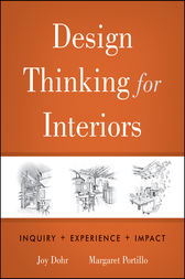 Design Thinking for Interiors by Joy H. Dohr