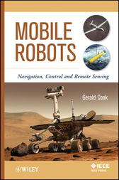 Mobile Robots by Gerald Cook