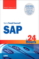 Sams Teach Yourself SAP in 24 Hours: Sam Tea Y SAP in 24 ePub_4