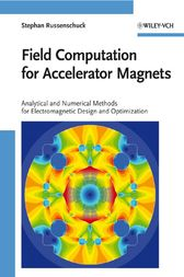 Field Computation for Accelerator Magnets by Stephan Russenschuck