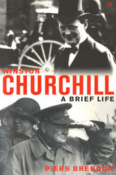 Churchill by Piers Brendon
