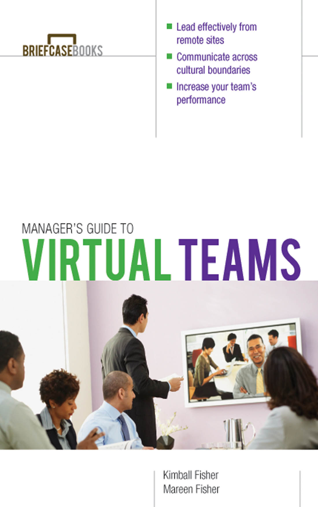 Download Ebook Manager's Guide to Virtual Teams by Kimball Fisher Pdf