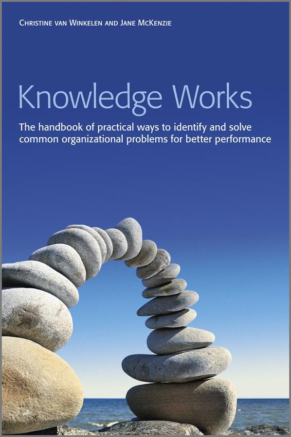 Download Ebook Knowledge Works by Christine van Winkelen Pdf