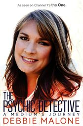 The Psychic Detective by Debbie Malone