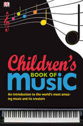 Children's Book of Music by DK Publishing