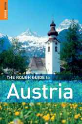 The Rough Guide to Austria by Jonathan Bousfield