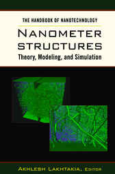 The Handbook of Nanotechnology. Nanometer Structures by Akhlesh Lakhtakia