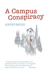 A Campus Conspiracy by Anonymous