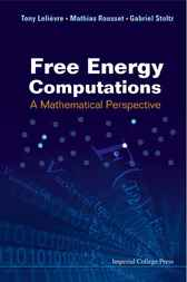 Free Energy Computations by Tony Lelievre