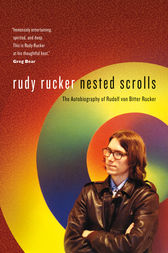 Nested Scrolls by Rudy Rucker