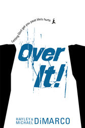 Over It by Hayley DiMarco