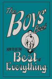 Boys' Book by Guy MacDonald