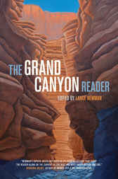 The Grand Canyon Reader by Lance Newman