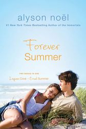 Forever Summer by Alyson Noël