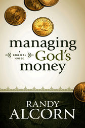 Managing God's Money by Randy Alcorn
