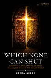 Which None Can Shut by Reema Goode