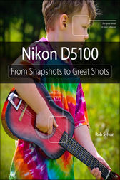 Nikon D5100 by Rob Sylvan
