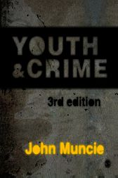 Youth and Crime by John Muncie