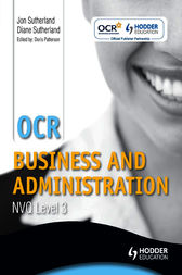 nvq business and administration