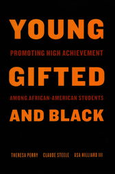 Young, Gifted and Black by Theresa Perry