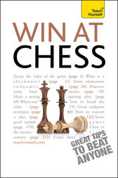 Win At Chess: Teach Yourself by William Hartson