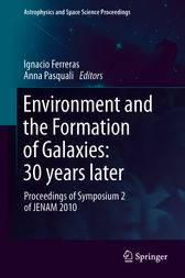 Environment and the Formation of Galaxies: 30 years later by Ignacio Ferreras